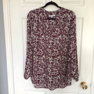 ALFRED SUNG blouse